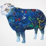 Frances Winder Sheep 1