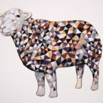 Frances Winder Sheep 2