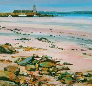 Lighthouse Port Patrick