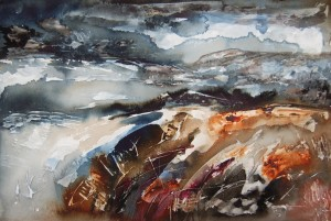 Storm On The Fells 2